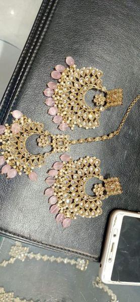 Earrings on order