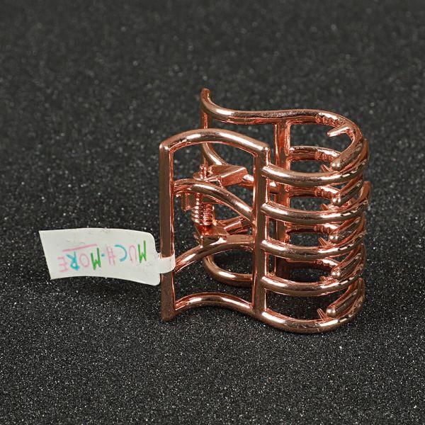 Hair Accessories Women's Metal Clutcher Clip