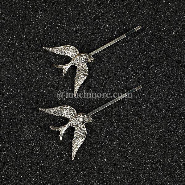 Hair Clip - Bird Bob Hair Pins