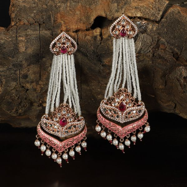 Jhoomer Earrings For Women