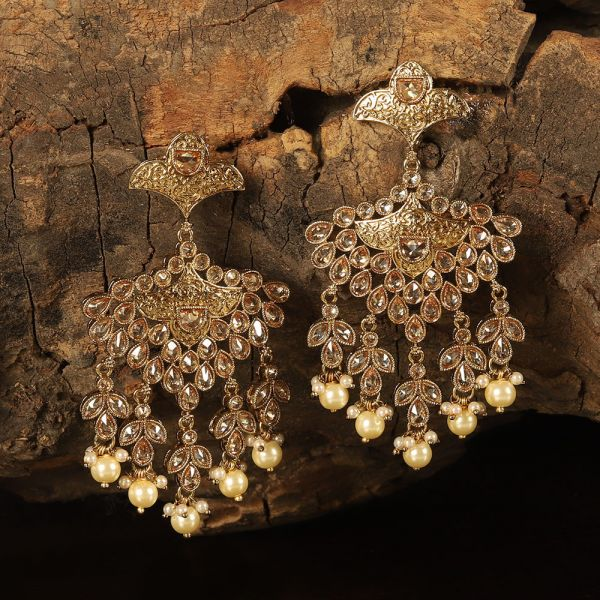 Mesmerizing Antique Earring