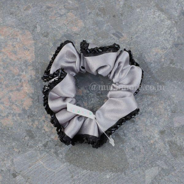 Women Satin Scrunchies