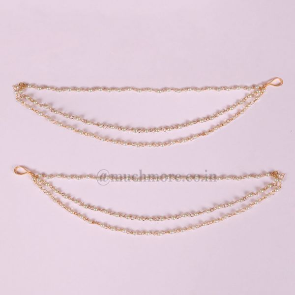 Removable Ear Chain Jewelry For Women