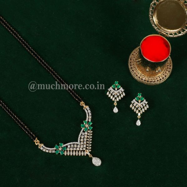 Stunning Mangalsutra Designs For Your Wedding